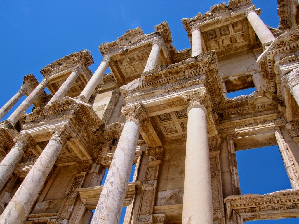 Ephesus Tour Included Temple of Artemis With Local Guide
