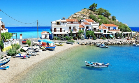 Group Tours To Greece And Turkey