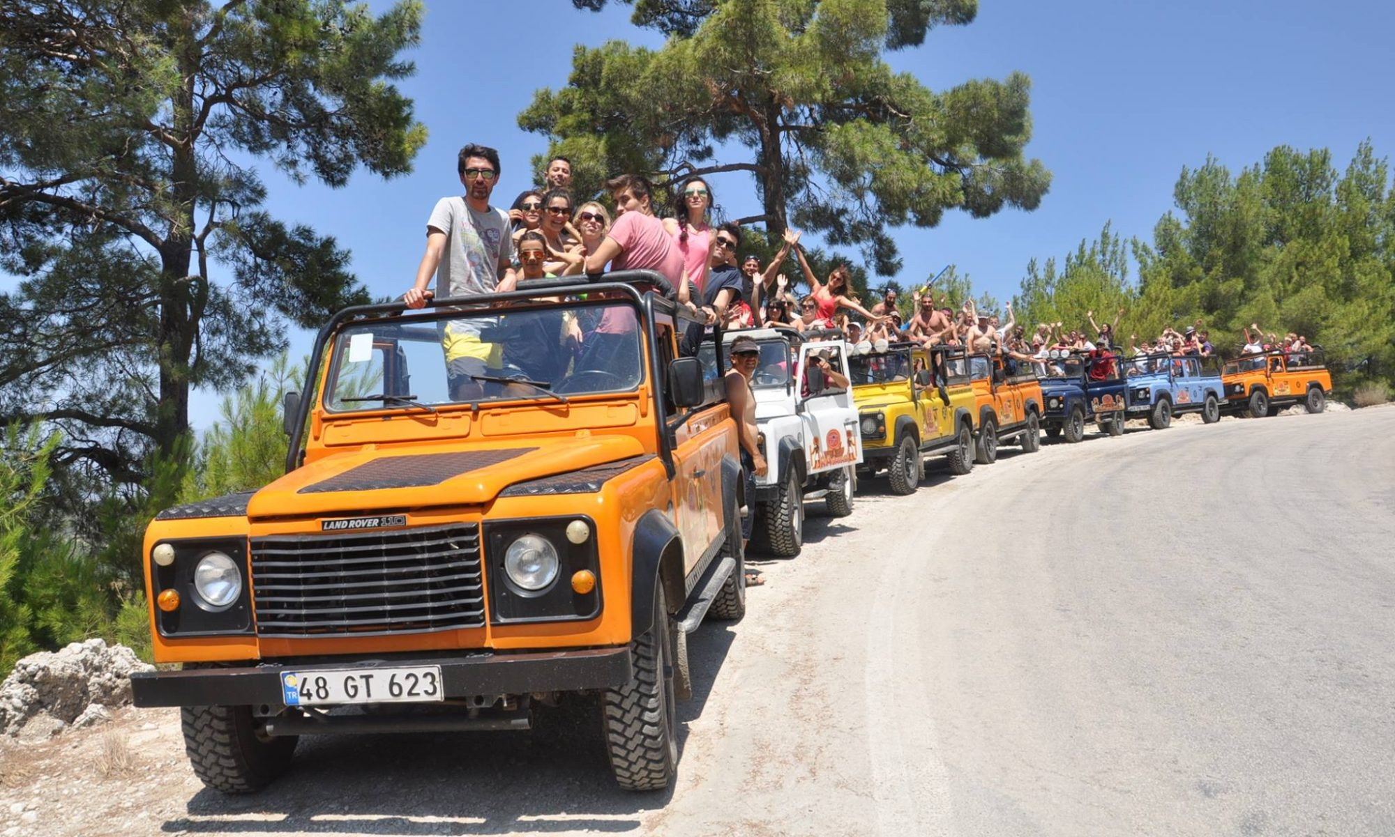 jeep safari tour from marmaris. Black Bedroom Furniture Sets. Home Design Ideas
